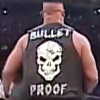 Steve Austin (vests) - Bullet Proof