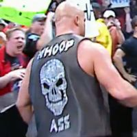 Steve Austin (vests) - Whoop Ass v2